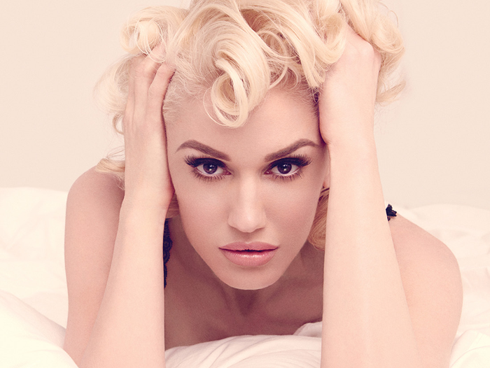 Photo courtesy of Interscope/Gwen Stefani