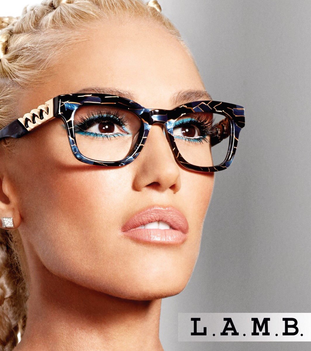 bb5110efcd L.A.M.B. and gx 2018 Eyewear Collections Available Now – Beacon ...